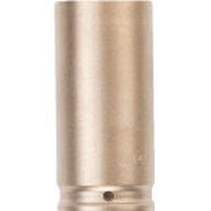 AMCDWI-1/2D17MM アンプコ 防爆インパクトディープソケット 差込み12.7mm 対辺17mm