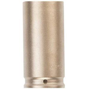 AMCDWI-1/2D25MM アンプコ 防爆インパクトディープソケット 差込み12.7mm 対辺25mm