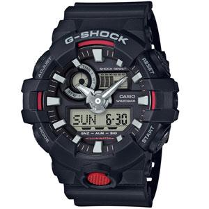 GA-700-1AJF カシオ 【国内正規品】G-SHOCK(ジーショック) Gショック デジアナ時計 メンズタイプ [GA7001AJF]【返品種別A】