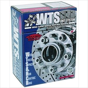4011W1-54 KYO-EI W.T.S.ハブユニットシステム
