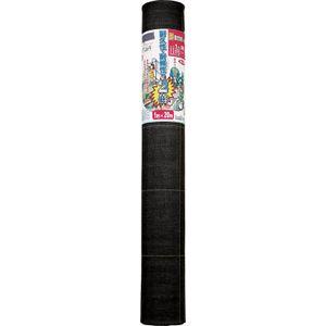 7635 キンボシ 超強力防草シート 2×20M