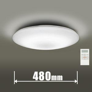 DCL-38139 ダイコー LEDシーリングライト【カチット式】 DAIKO [DCL38139]