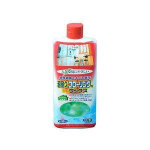 ヤサシイFジユシワツクス1L アサヒペン 人と環境にやさしい超耐久フローリング用樹脂ワックス 1L