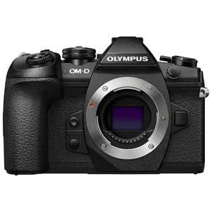 OM-D E-M1 MARK2ボディ オリンパス デジタル一眼カメラ「OM-D E-M1 MarkII」ボディ