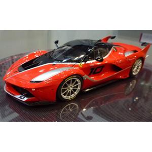 1/24 フェラーリ FXX K #10(レッド)【完成品】【21156】 タミヤ