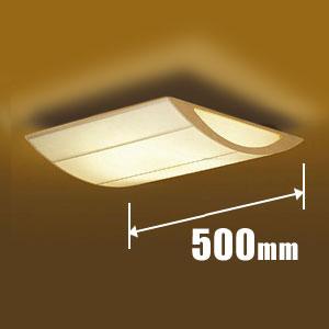 DCL-38561 ダイコー LEDシーリングライト【カチット式】 DAIKO