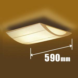 DCL-38563 ダイコー LEDシーリングライト【カチット式】 DAIKO [DCL38563]