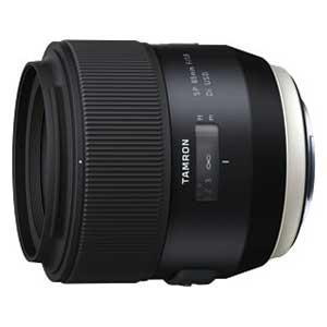 F016S-SP85MMソニ- タムロン SP 85mm F/1.8 Di USD (Model:F016)※ソニーマウント