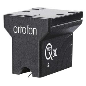 MC Q30S オルトフォン MCカートリッジ ortofon