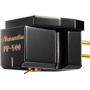 PP-500 フェーズメーション MCカートリッジ Phasemation