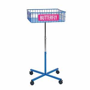 BUT-70110 バタフライ 卓球台用備品 バタフライ トレーナー