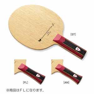 BUT-36601 バタフライ 卓球 シェークラケット 水谷隼・SUPER ZLC-FL