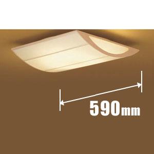 DCL-38564 ダイコー LEDシーリングライト【カチット式】 DAIKO