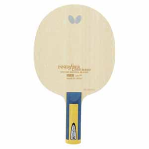 BUT-36694 バタフライ 卓球 シェークラケット インナーシールド・レイヤー・ZLF ST