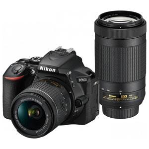 D5600WZ ニコン デジタル一眼レフカメラ「D5600」ダブルズームキット