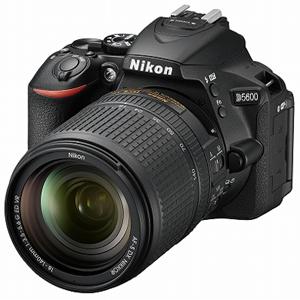 D5600LK18-140 ニコン デジタル一眼レフカメラ「D5600」18-140 VR レンズキット