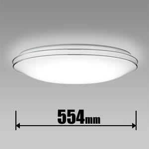 【エントリーでP5倍 8/9 1:59迄】HLDCD1292 NEC LEDシーリングライト【カチット式】 LIFELED'S