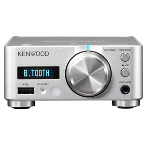 KA-NA7 ケンウッド USB-DAC搭載フルデジタルプリメインアンプ KENWOOD