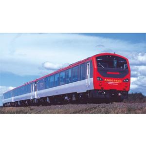 [鉄道模型]マイクロエース (Nゲージ) A6465 キハ48 きらきらみちのく 3両セット