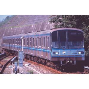 [鉄道模型]マイクロエース A9763 (Nゲージ) 6両セット A9763 横浜市営地下鉄3000形 (Nゲージ) 3000R編成 6両セット, 京都MC:6057e15f --- officewill.xsrv.jp