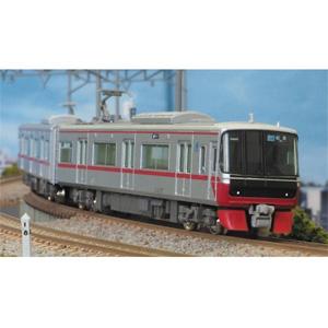 [鉄道模型]グリーンマックス (Nゲージ) 30611 名鉄3300系(新塗装) 増結4両編成セット(動力無し)