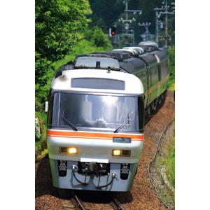 [鉄道模型]カトー 【再生産】(Nゲージ) 10-1404 キハ85系(ワイドビューひだ・ワイドビュー南紀)4両基本セット