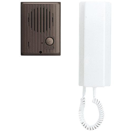 IES-1AT-A アイホン ワンタッチドアホン1・1 AIPHONE