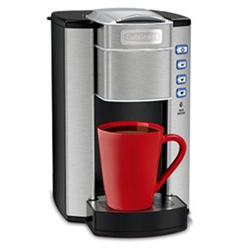 SS6-BKJ クイジナート コーヒーメーカー ブラック Cuisinart コーヒー&ホットドリンクメーカー
