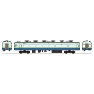 [鉄道模型]ツーク (HO) 伊豆急100系Dセット グリーン車2輌