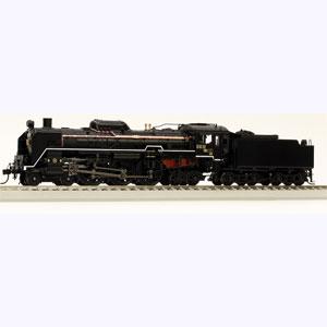 [鉄道模型]天賞堂 (HO) 71032 C61形 九州タイプ「はやぶさ」牽引機 付属ナンバー:12・14・31・33号機【ダイキャスト製 カンタム・サウンドシステム搭載】
