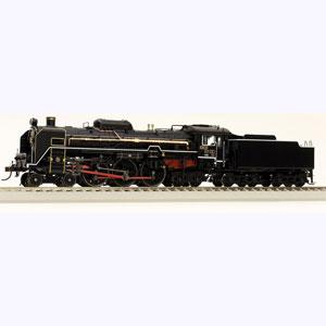 [鉄道模型]天賞堂 (HO) 71034 C61形 2号機 梅小路保存タイプ【ダイキャスト製 カンタム・サウンドシステム搭載】