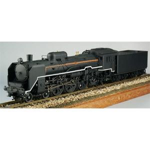 [鉄道模型]トラムウェイ (HO) TW-C59A 国鉄C59戦前型