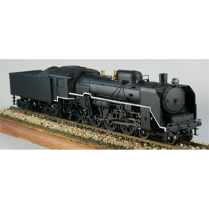 [鉄道模型]トラムウェイ (HO) TW-C59B 国鉄C59戦後型