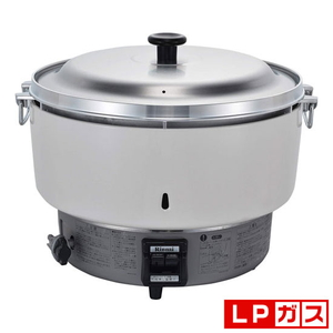 RR-40S1-LP リンナイ 業務用ガス炊飯器【プロパンガスLP用】 4升 Rinnai