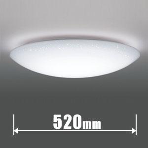 LEDH0805A-LC 東芝 LEDシーリングライト【カチット式】 TOSHIBA