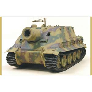 1/35 WWII ドイツ軍 シュツルムタイガー 自走臼砲 後期車体型【FV35103】 プラモデル AFVクラブ