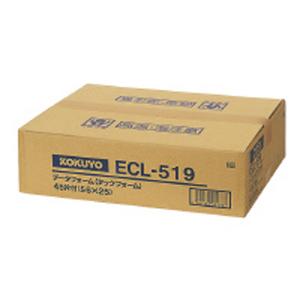 ECL-519 コクヨ タックフォーム(13X10 3/6 45片 500枚) KOKUYO S&T
