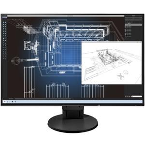 EV2456-RBK EIZO 24.1型 液晶ディスプレイ FlexScan EV2456-R (ブラック)