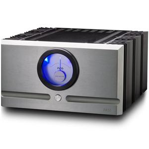 XA200.8 パス モノラル・パワーアンプ PASS Labs.
