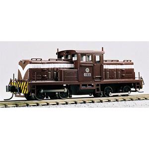 [鉄道模型]ワールド工芸 (N) 津軽鉄道 DD351 (冬姿) ディーゼル機関車 リニューアル品