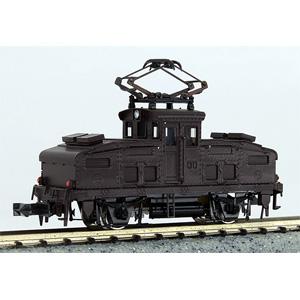[鉄道模型]ワールド工芸 (N) 国鉄 EB10形 電気機関車 組立キット リニューアル品