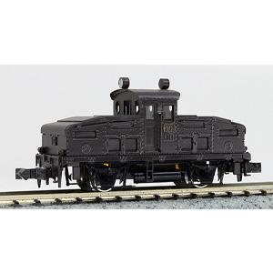 [鉄道模型]ワールド工芸 (N) 国鉄 AB10形 蓄電池機関車 組立キット リニューアル品