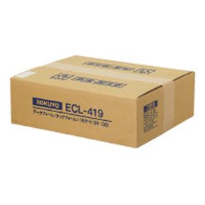 ECL-419 コクヨ タックフォーム(12 5/10×10 18片 500枚) KOKUYO S&T