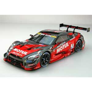 1/18 MOTUL AUTECH GT-R SUPER GT GT500 2016 Rd.2 Fuji Winner No.1【81071】 EBBRO