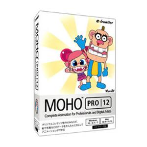Moho 12 Pro イーフロンティア