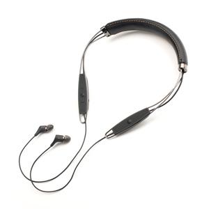 R6 NECKBAND BLACK クリプシュ Bluetooth搭載ダイナミック密閉型カナルイヤホン(ブラック) R6 Neckband