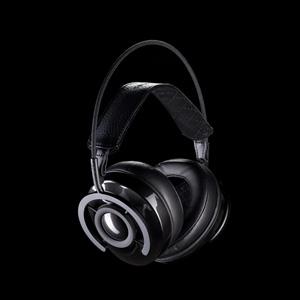audioquest Carbon ダイナミック密閉型ヘッドホン NightOwl NIGHTOWL/CARBON オーディオクエスト