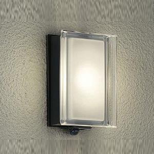 【エントリーでP5倍 8/9 1:59迄】DWP-36900 ダイコー LEDポーチライト(人感センサー付)【要電気工事】 DAIKO