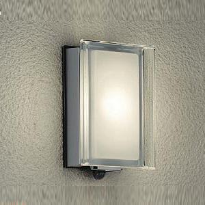 【エントリーでP5倍 8/9 1:59迄】DWP-36901 ダイコー LEDポーチライト(人感センサー付)【要電気工事】 DAIKO