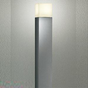 【エントリーでP5倍 8/9 1:59迄】DWP-37129 ダイコー LED屋外灯 ポールライト【要電気工事】 DAIKO